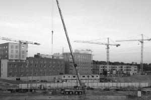 rakennustyo